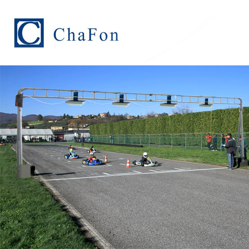 RFID products for kart race timing system