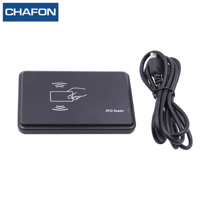 125khz Desktop Reader Writer Rfid 125khz Reader 125khz Reader Writer Shenzhen Chafon Technology Co Ltd
